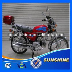 SX70-1 Street Legal Motorcycle 110CC