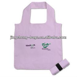Item No.(JC-P298) Ideal Novelty Reusable Shopping Bag