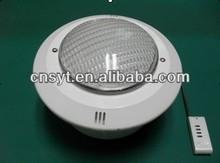 IP65/68 rgb/dimmable led par56 swimming pool light/par56 led pool