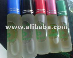 parfum untuk sholat 5 waktu non alkohol