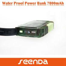 High Capacity Mobile Power Bank