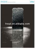 hot selling ipega waterproof case case for iphone 5s/5c