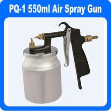 PQ-1 mini air spray gun for DIY use general paint spraying