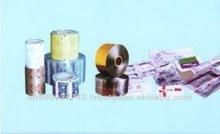 Plastic and Aluminium Foil Medicinal Complex Packaging Film
