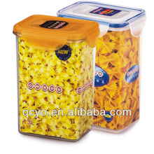 Hot sale! Shenzhen customize plastic hot box food container