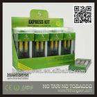 Hangsen meilleur 510 bridgeless atomizer, healthy mini e-cigarette 808d with hagnsen flavors, CE, ROHS approval, OEM available
