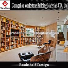 large book rack for living room decor furniture