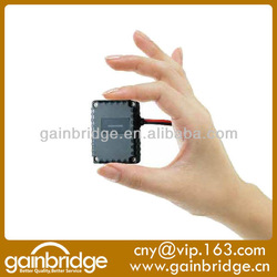 Waterproof van GPS Tracker tracking your van in harsh condition since waterproof feature of GPS tracker