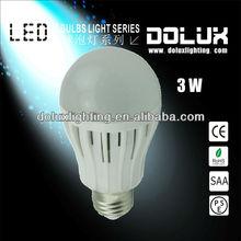 HIGH POWER LED BULB LIGHTING 3W