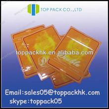 DIALLO herbal incense bag 4 gram/spice bag/putpourri bag with zipper