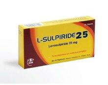 L-Sulpiride 25