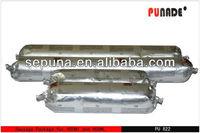 High elasticity PU sealant for construction/floor cleaner liquid sealant