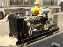 Big power!!! 200kw land generator