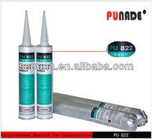 High elasticity PU sealant for construction/floor standing split type air conditioner sealant