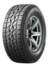 Bridgestone Dueler D697 4x4 Tyres