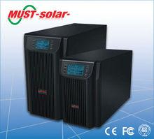 <MUST Solar>Power Uninterruptible power supply(UPS) RS232 Remoto control