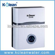 chlorine free alkaline rainbow water air purifier