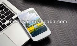 5.0 Inch MTK6589 Quad Core Mobile Phone