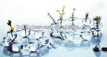 flower vase glass