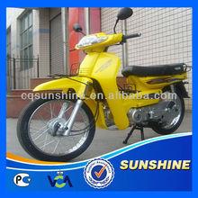 2013 New Design Nice Looking Best Popular 110CC Mini Cub Motorcycle