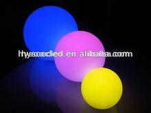 Cool Bar/club/party/wedding/KTV/hotel Floating Waterproof Led Ball