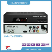 2014 bestselling!!! digital to analog tv converter box for mexico