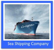 ocean shipping from China to San Francisco--Bosco