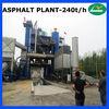 LB3000 Bitumen Mixing Equipment 240TPH