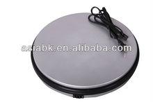 NA350 MDF model display turntable / electric motor rotary display turntable