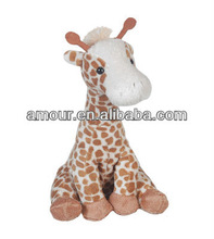 Baby GIRAFFE Stuffed toy plush jungle animal toy kids toy 2013