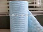Multi-purpose non-woven dishcloth