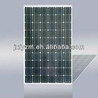 210W solar photovoltaic module