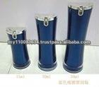 Acrylic Pump Bottle