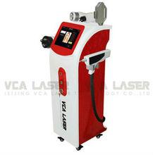 New coming custom ipl+rf+nd yag laser beauty machine