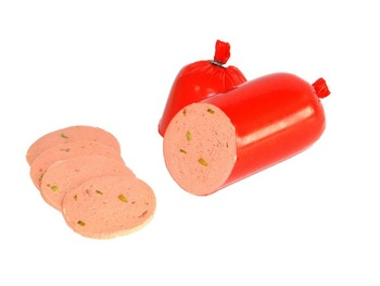 Beef Mortadella with Pistachios (Halal)