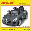 113982-(G1003-7997A) Licensed RC Ride on Car Benz SLS,kids ride on cars 24v