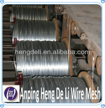 0.4mm-5.0mm galvanized iron wire/galvanized binding wire-Reliable supplier