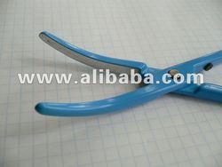 BI Clamps/Sealer