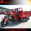 HUJU 250cc 3 wheel hand truck / 3 wheels trike scooter / 3 wheel motor car for sale