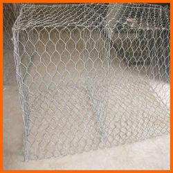 Anping Hexagonal Wire Mesh/Gabion Wire Mesh For Sale(Supplier)