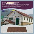 Leve e durável materiais de cobertura, asbesto de telhas na índia