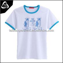 cheap high quality custom designs logo t shirt