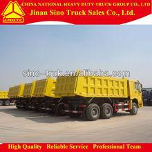HOWO dump trucks automatic transmission for sale