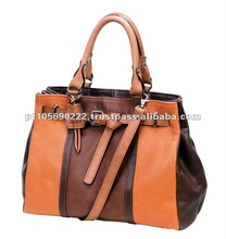 Handbag leather 757
