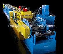 stud & truss & furring C/U/Z/L channel roll forming machine