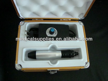 electric derma roller,Electric pen with 9 needles,derma stamp electric pen