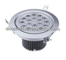 Top Qulality 18 Watt LED Recessed Lamp
