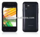 MTK6572 WCDMA+GSM Dual Sim Dual Standy 3.5 Inch Smart Phone Mobile Phone