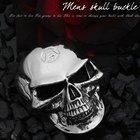 Mens Skull Belt Buckle 2 Colors BU12-001