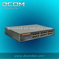 gigabyte 5 oem puerto ethernet switch concentrador de red
